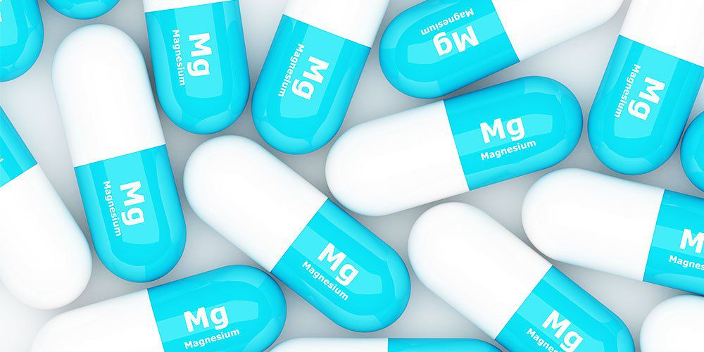 Why Magnesium for Anxiety Might Be Your Supplement | Vitagene