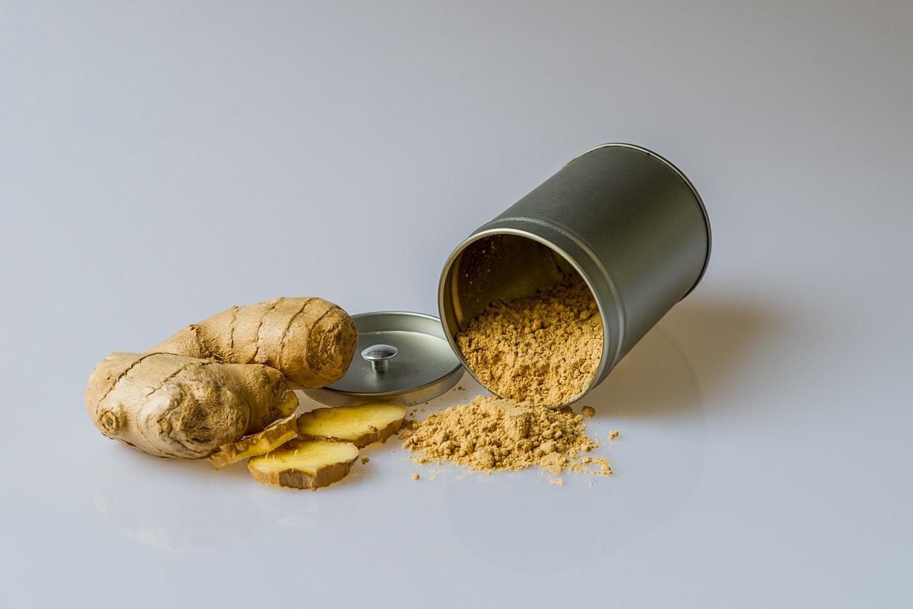 3 Impacts Ginger Can Have On Your Weight Loss Vitagene