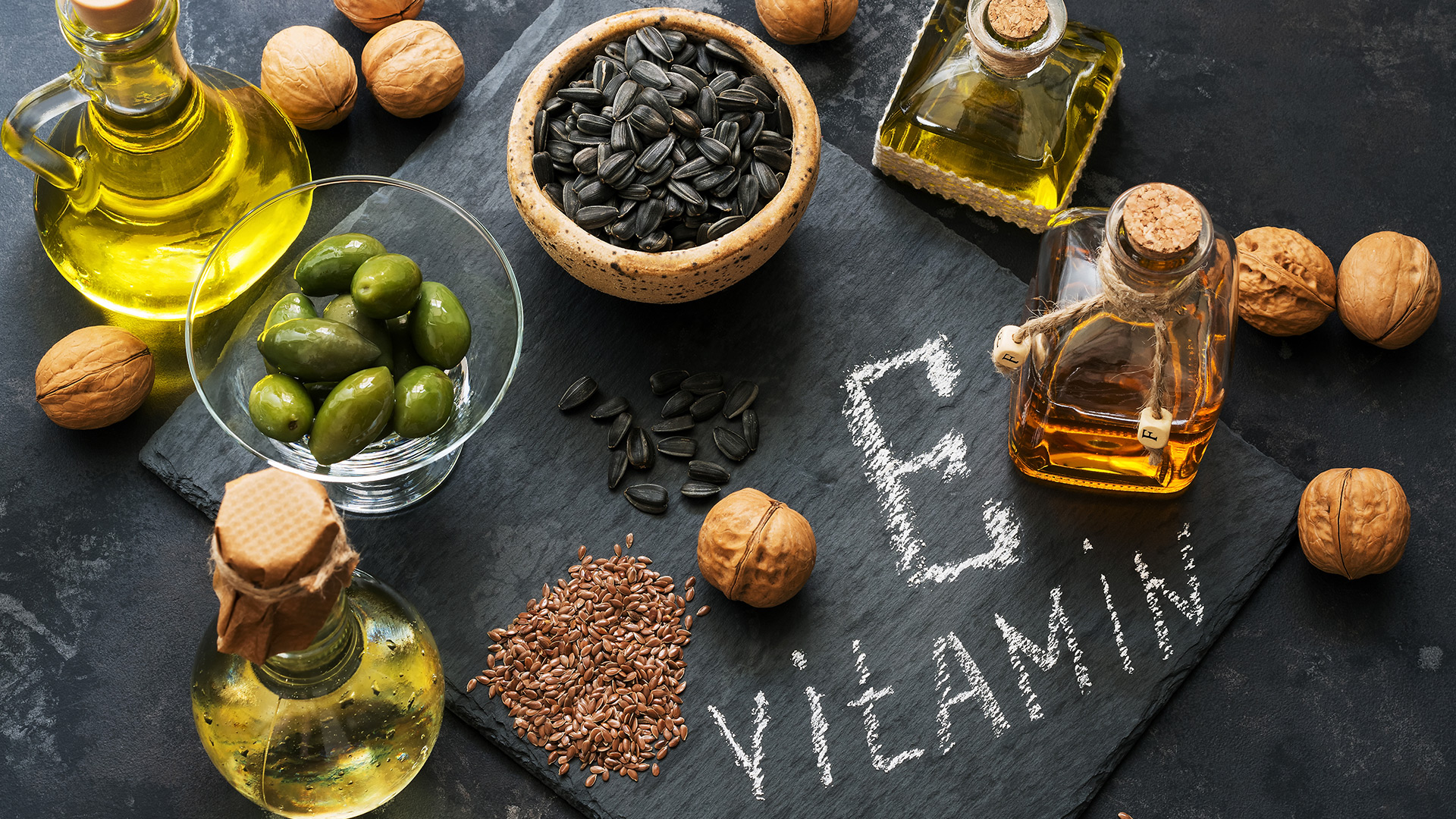Why Vitamin E Can Impact Acne and Skin Health | Vitagene